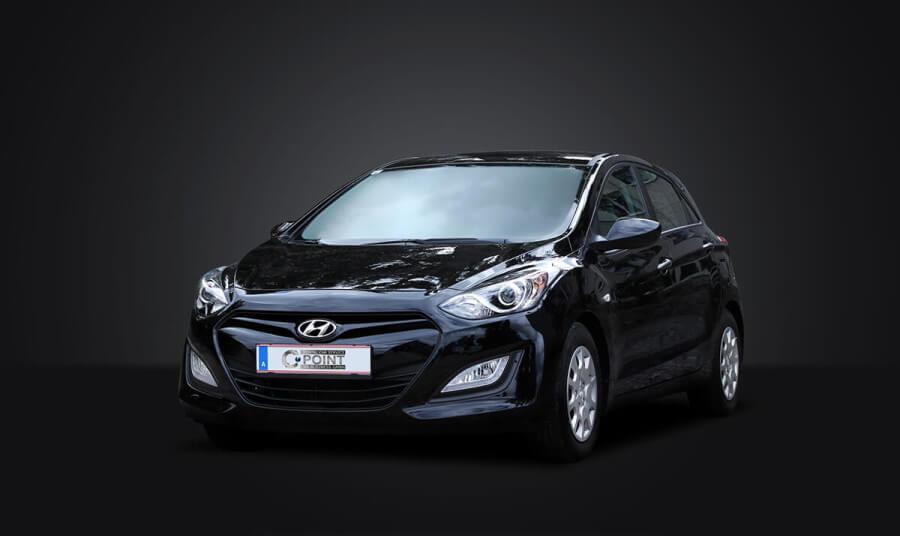 Mietwagen - Hyundai i30