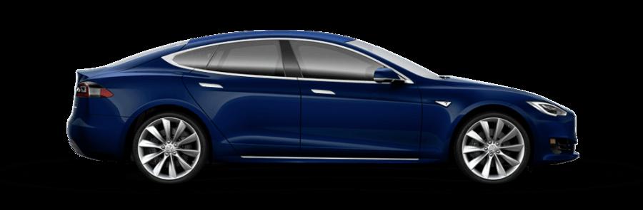Tesla Model S D90 (Facelift)