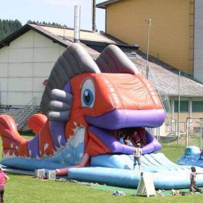 Schnappy-Fisch