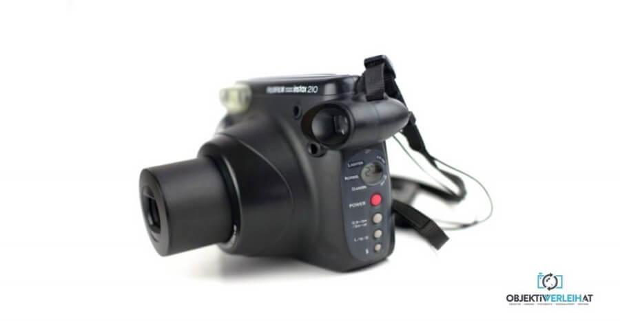 Sofortbildkamera Fujifilm Instax 210