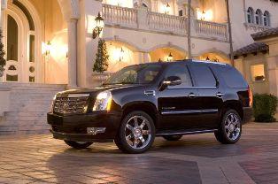 Cadillac Escalade - Limousine