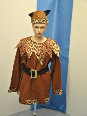 Wikinger Lady Kostüm (damen)