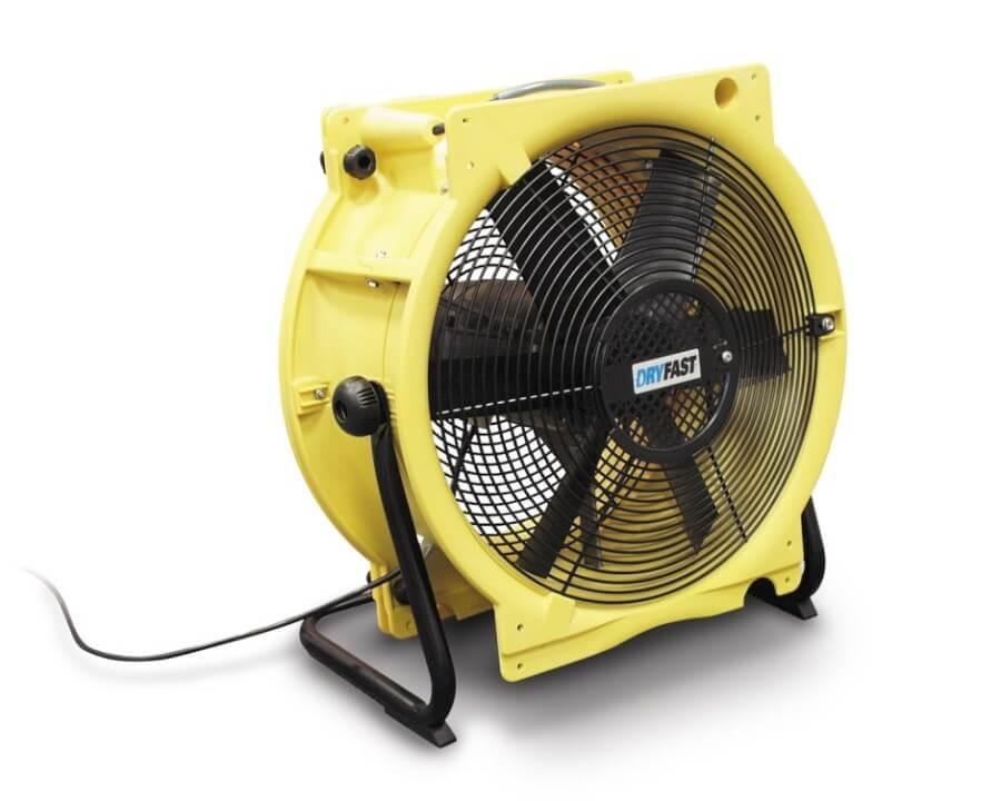 Ventilator Vermietung / AXIALVENTILATOR - TTV 4500