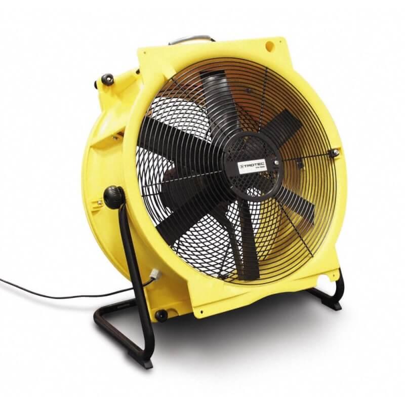 Ventilator Vermietung / AXIALVENTILATOR - TTV 7000