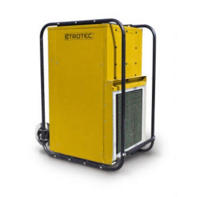 Luftentfeuchter Vermietung / Bautrockner Vermietung - TTK 1500