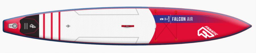 """SUP Verleih - Falcon Air 14'0"""" x 29"""""""