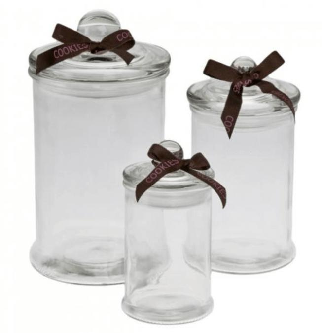 Vorratsglas Candy / Eventverleih