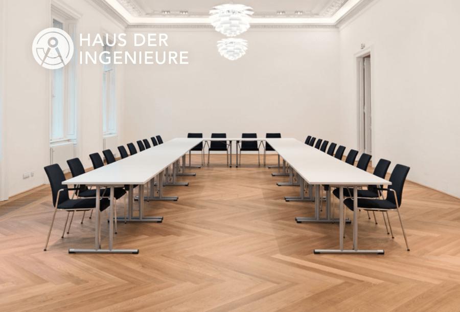 Haus der Ingenieure - Kleiner Sitzungssaal