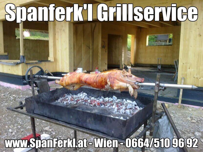 BBQ - Eventcatering von erfahrenem Grillmeister