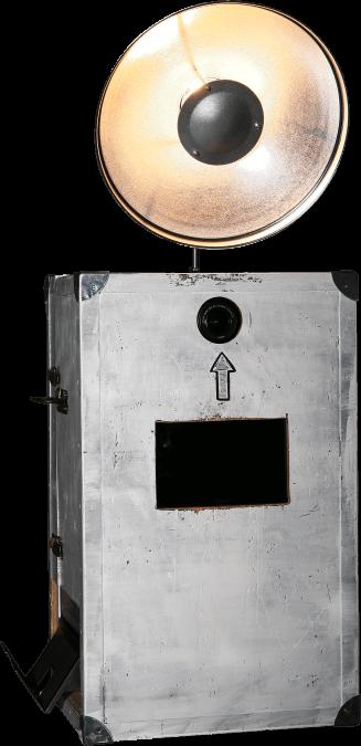 Design Fotoboxen