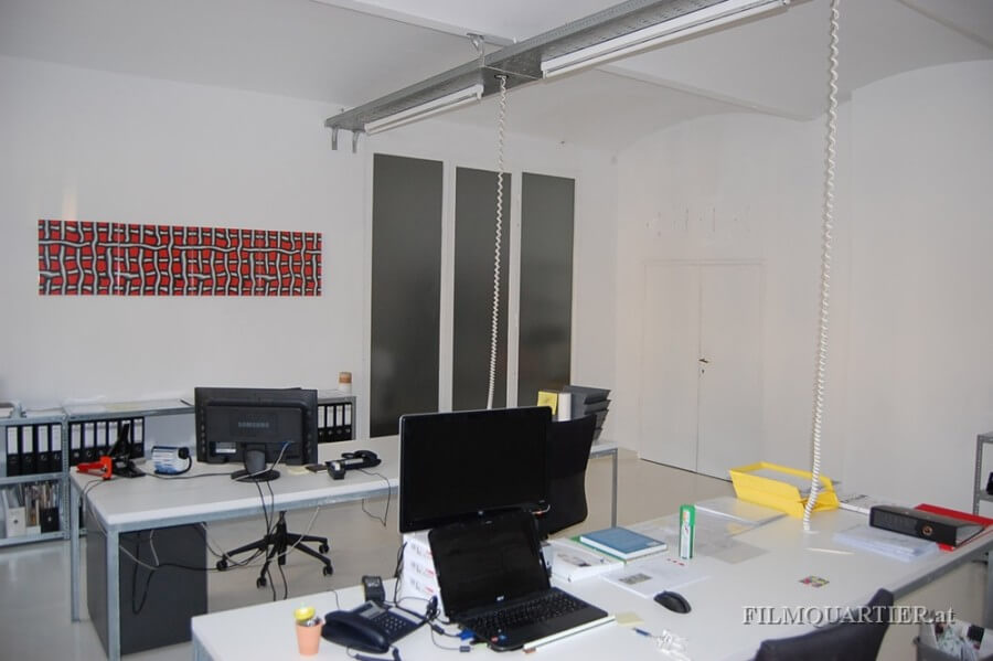 Office, 130 m² Großraumbüro
