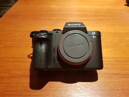 Sony a7II Systemkamera
