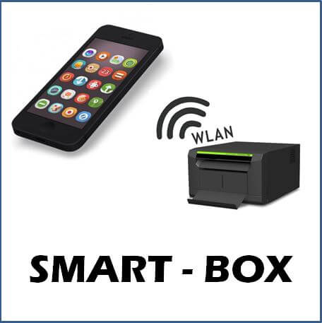 FOTOBOX #SMART-BOX