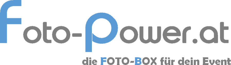 FOTOBOX #Foto-Box