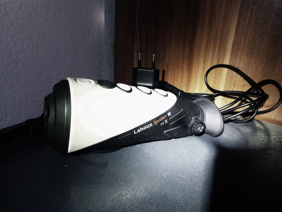 Wärmebildgerät Lahoux Spotter M