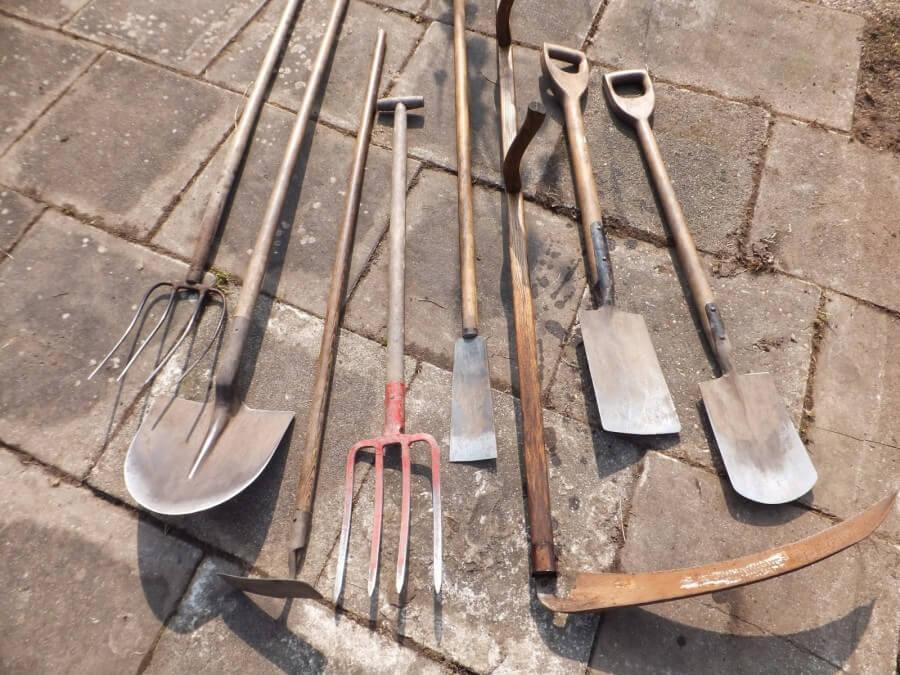 diverses Handwerkzeug
