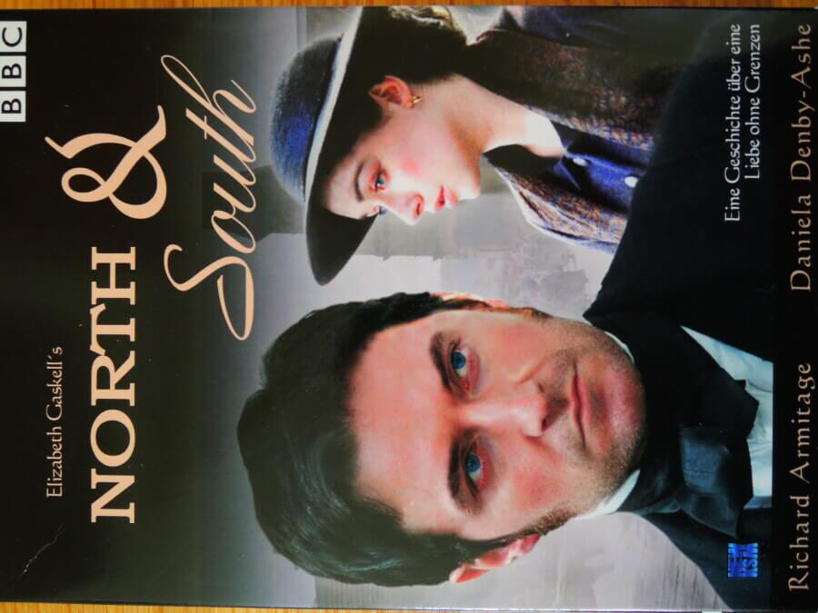 BBC DVD BOX North and South