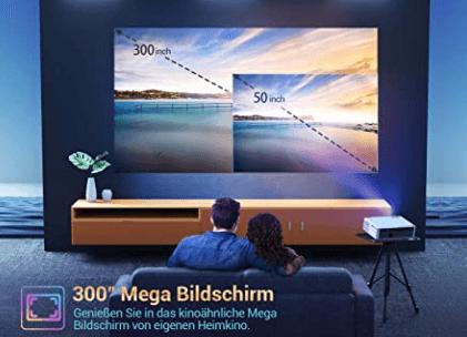 Heimkino Beamer Full HD
