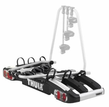 Thule Fahrradträger (3 Räder) für Anhängerkupplung