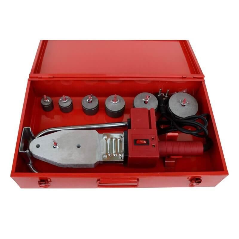 Muffenschweißgerät / Schweißgerät für PPR-Rohre
