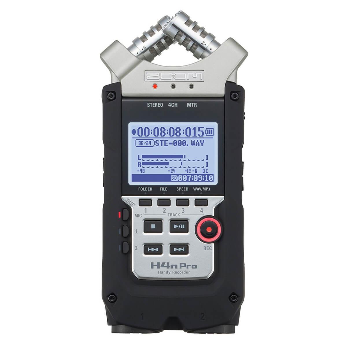 Audio Aufnahmegerät