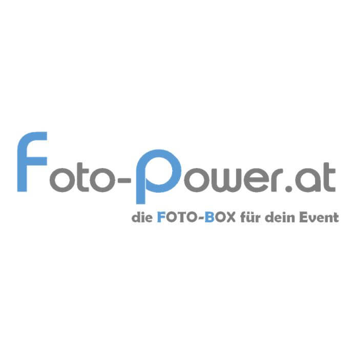 Foto-Power die Fotobox für dein Event